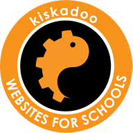 kiskadoo - websites for schools
